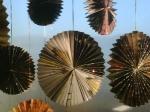 Fan ornaments 2